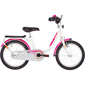 Puky Z 6 Edition Børnecykel Børn, white